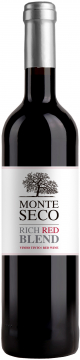 Monte Seco Red Rich Blend