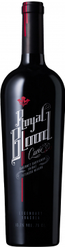 Dracula Royal Blood Red Cuvée