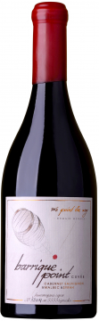 Barrique Point Red Cuvée