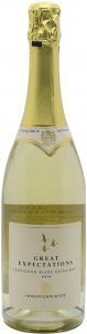 Great Expectations Sauvignon Blanc Extra Brut