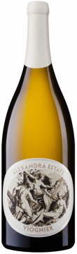 Alexandra Estate Viognier
