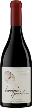 Barrique Point Limited Edition Syrah