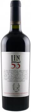 Lin 53 Red Blend