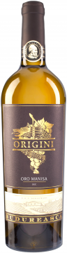 Budureasca Origini Oro Manisa White Blend