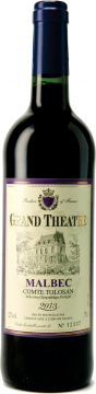 Grand Theatre Malbec IGP