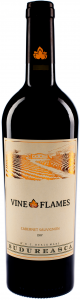 The Vine in Flames Cabernet Sauvignon