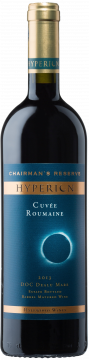Hyperion Chairman's Reserve Cuvée Roumaine