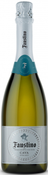 Faustino Cava Extra Brut