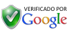 Auditado pelo Google Safe Browsing